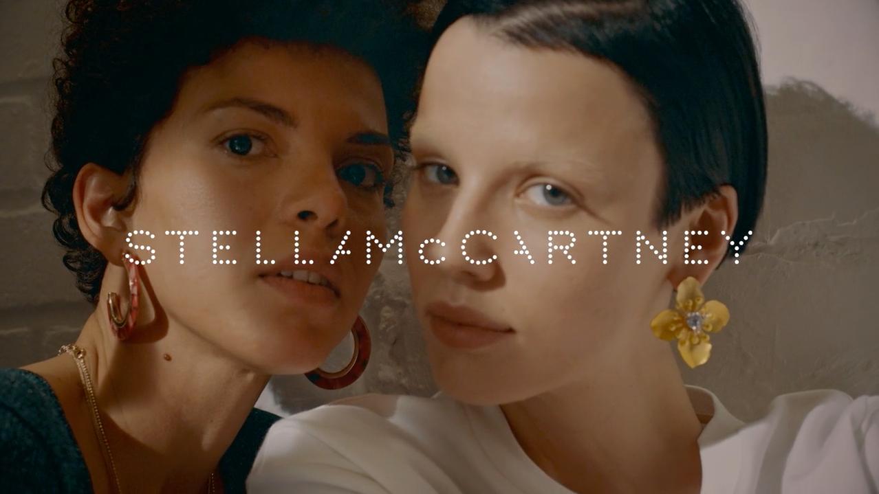 Strella McCartney S/S 2019